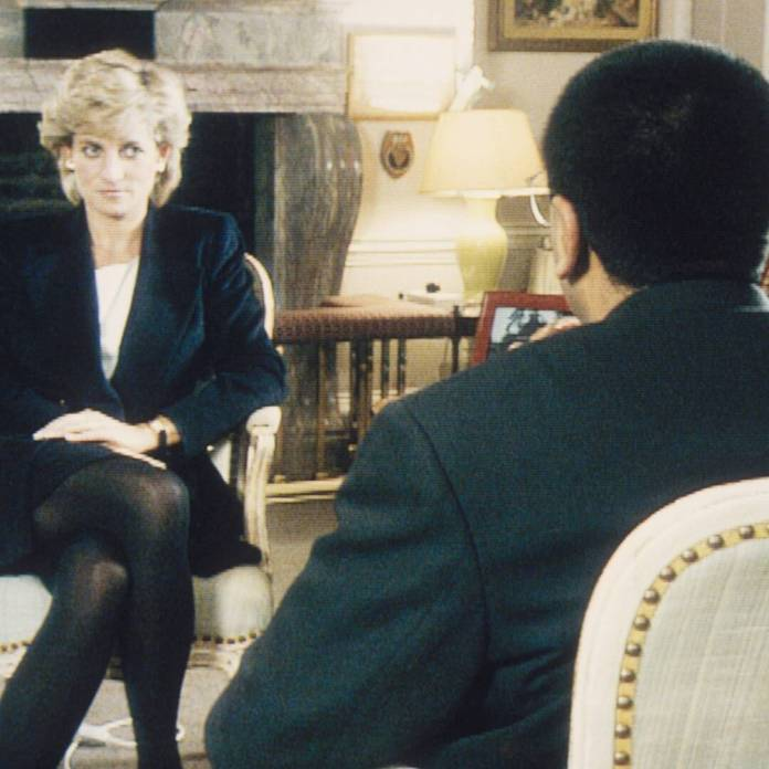 Revisiting the Bombshells From Princess Diana's Intense 1995 Tell-All