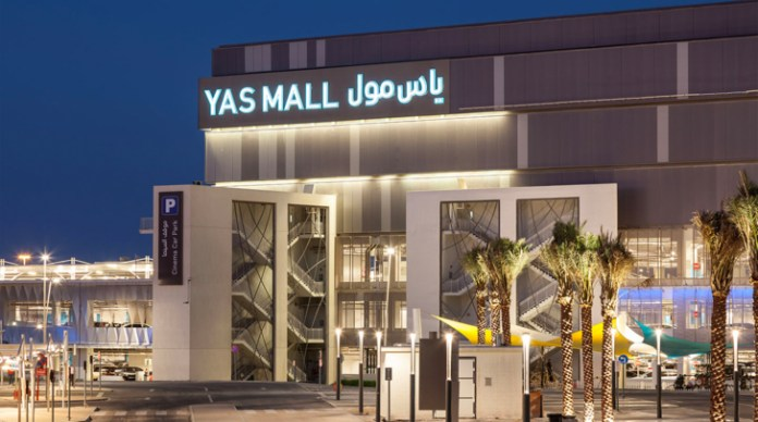Yas Mall Will Be Redeveloped