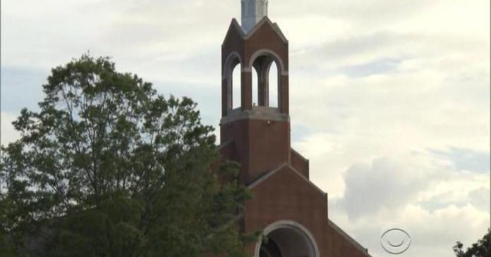 Alabama church community proposes bill to create own police force