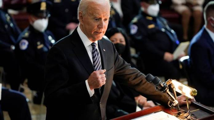 Biden to withdraw US troops from Afghanistan by September 11, officials say - News