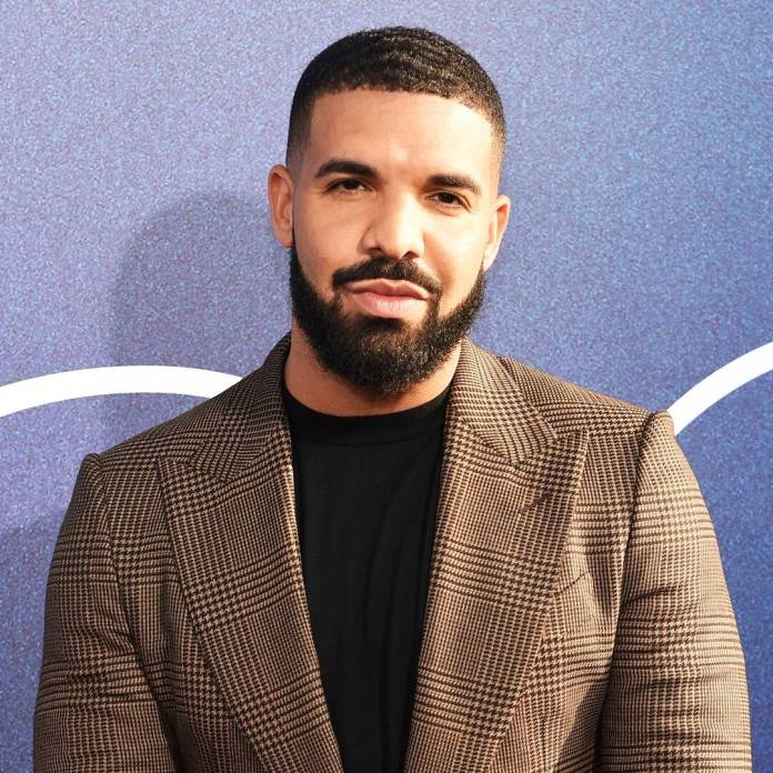 Drake's Ex Sophie Brussaux Shares Adorable New Photo of Son Adonis