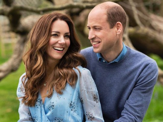 Duke and Duchess of cambridge William and Kate: A timeline of their romance