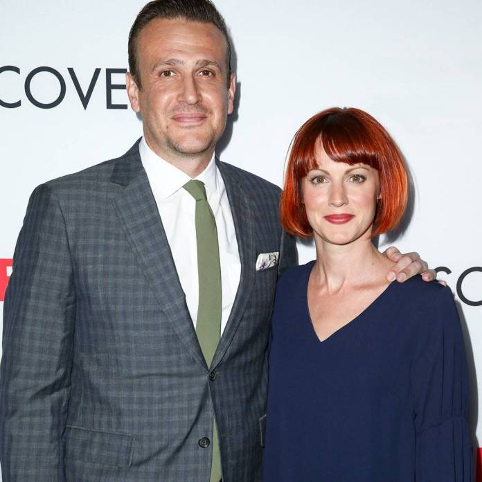 Jason Segel and Artist Alexis Mixter Break Up After 8 Years Together