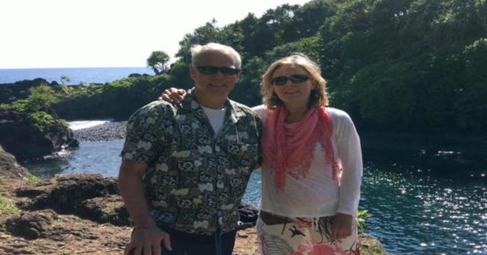 Newlyweds infected with rare parasitic disease