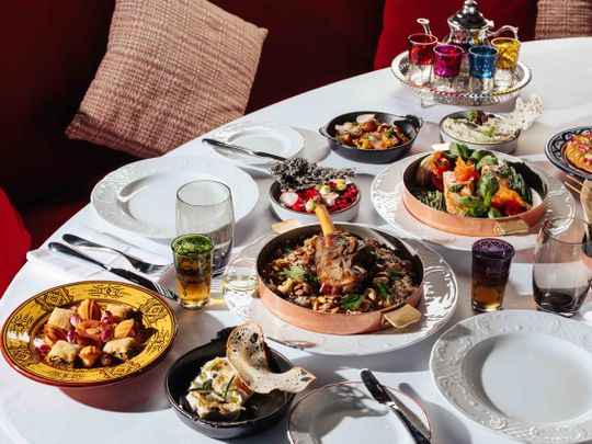 Ramadan 2021: 71 Iftars in Dubai you have to try