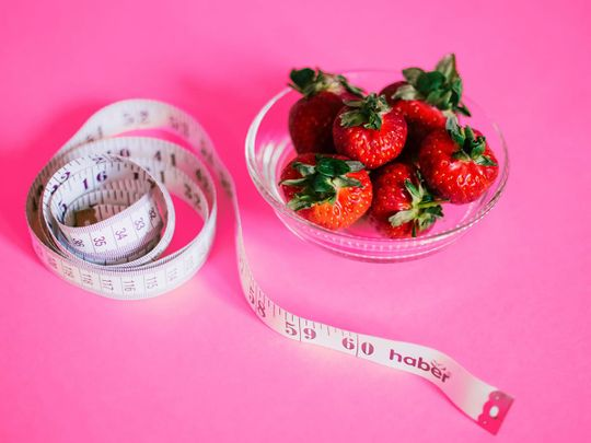 Healthy, weight loss, food