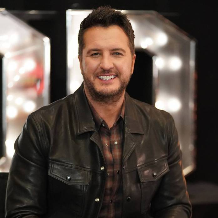 See Luke Bryan's Epic Response After Being Mistaken for Blake Shelton