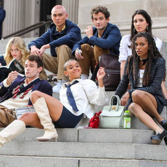The New Gossip Girl Might Be Coming Sooner Than You Think