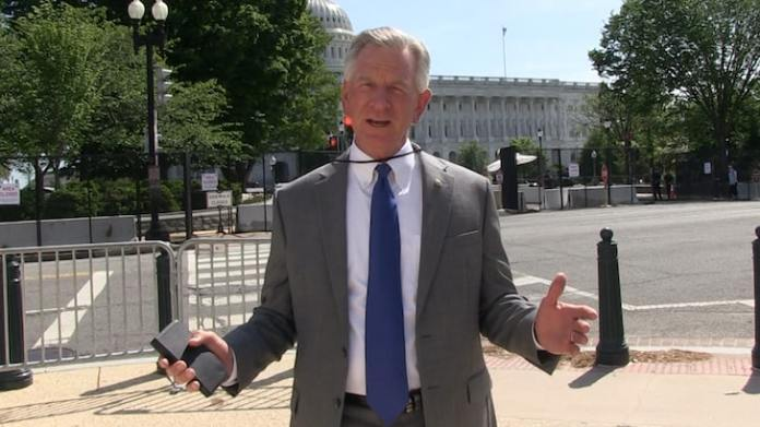 Tommy Tuberville Advises NFL Rookies To Avoid Politics, 'Talk About What You Know About'
