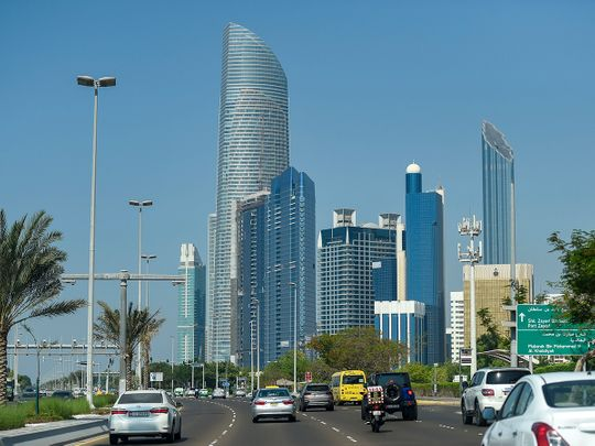 Tourism, municipality fee exemption extended till June 30 for Abu Dhabi hotels