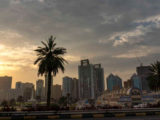 UAE weather: Warm day with temperatures up to 38°C, hazy conditions in Dubai, Abu Dhabi, and other emirates
