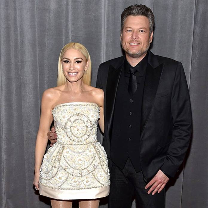 Which Famous Friends of Gwen's Won't Be at Her Wedding? She Says...