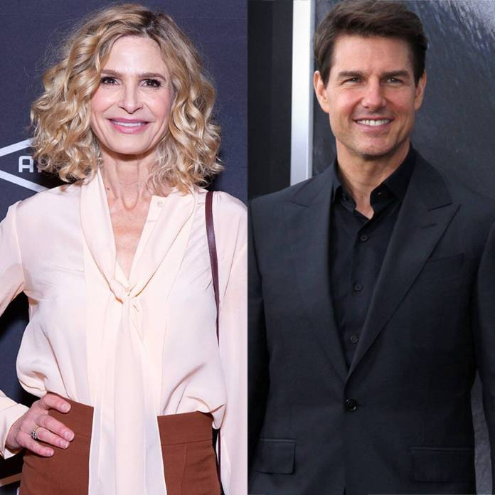 """Why Kyra Sedgwick """"Didn't Get Invited Back"""" to Tom Cruise's Home"""