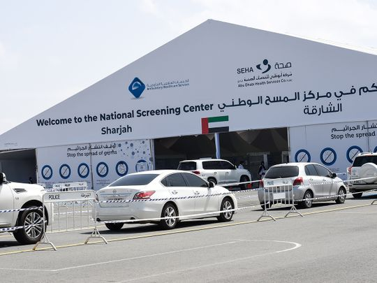 Children 12 years and older can now get vaccinated against COVID-19 at Seha facilities