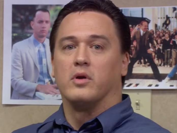 'The Office' Actor Mark York Who Played Billy Merchant, Dead at 55
