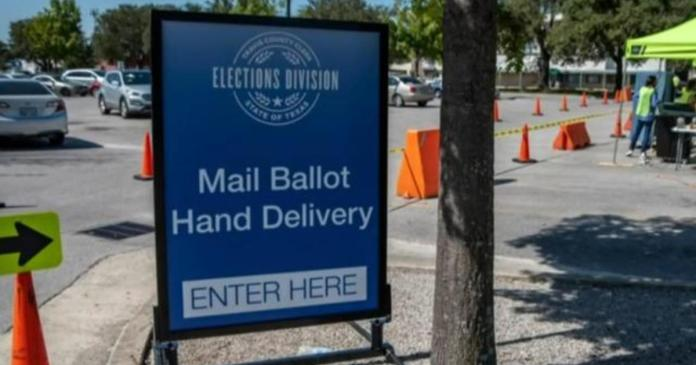 Companies call out efforts to restrict voting in Texas
