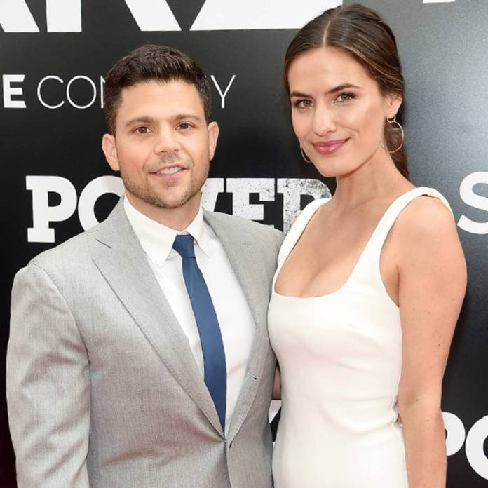 Entourage's Jerry Ferrara and Wife Breanne Welcome Baby No. 2