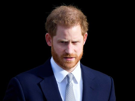 From drinking to drugs: 7 revelations by Prince Harry in his new docuseries