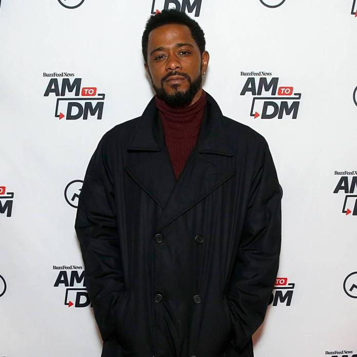 LaKeith Stanfield Apologizes for Anti-Semitic Clubhouse Chat