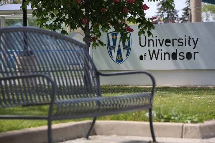 University of Windsor erred in handling student's sexual assault complaint, court rules