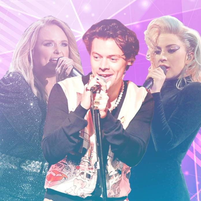 20+ Must-See Concerts in 2021