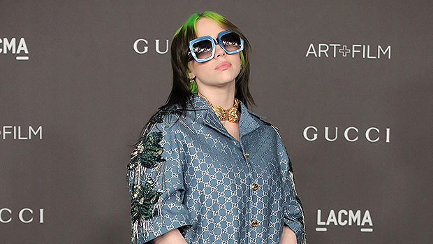 Billie Eilish Apologizes For Using Asian Slur In Resurfaced Video – Hollywood Life