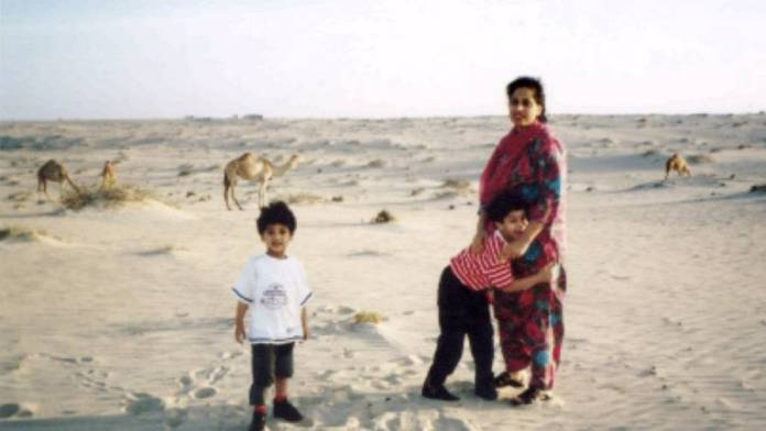 This UAE doctor served two generations of mothers - News