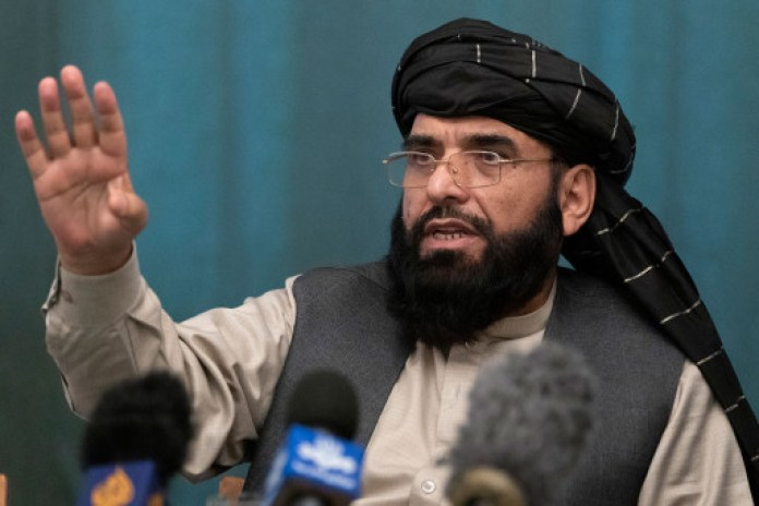 Taliban leaders have warned that breaking the August 31st deadline could result in violence.