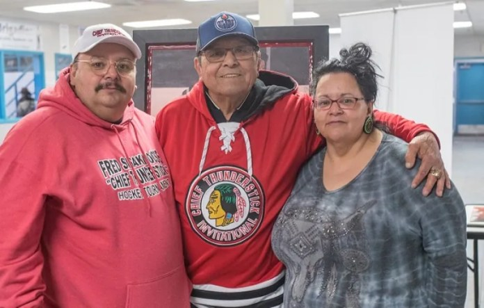 COVID-19 outbreak causes scare after all-Indigenous national hockey tournament