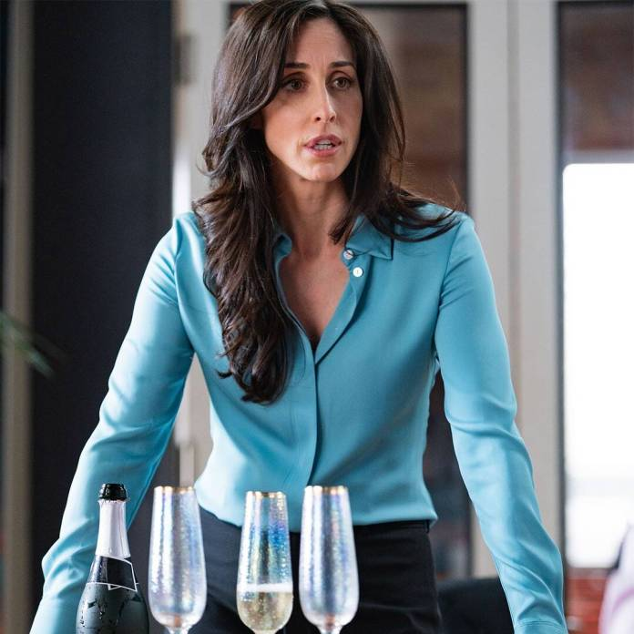 Catherine Reitman Teases What's Next for Workin' Moms