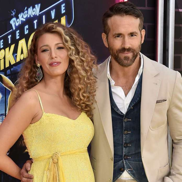 Cheat Sheet: Ryan Reynolds Continues to Troll Blake Lively