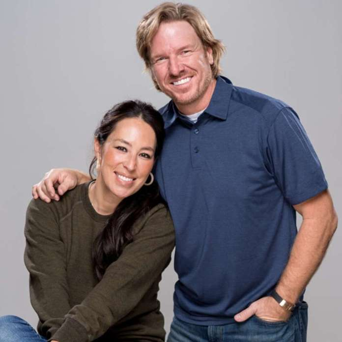 Chip Gaines Debuts Jaw-Dropping Hair Transformation—He's Bald!