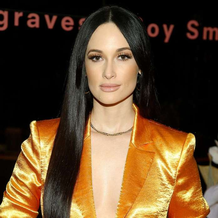 Kacey Musgraves Is Ignoring This Celeb's