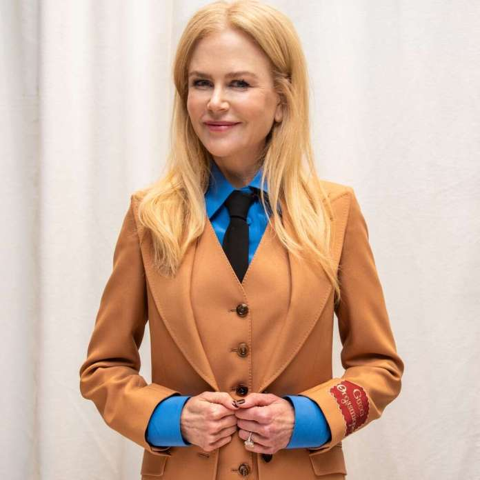 The Best-Selling Books Nicole Kidman Plans to Bring to TV
