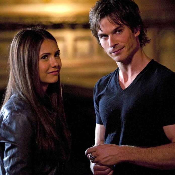 16 Surprising Secrets About The Vampire Diaries Revealed