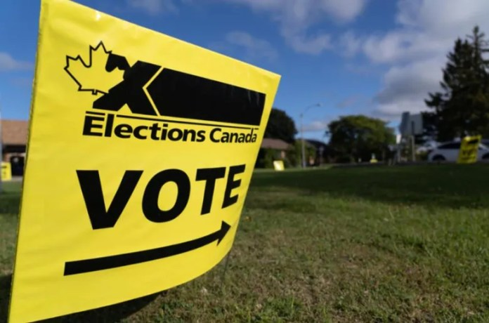 As an Anishinaabe citizen, I can't vote in good conscience in federal elections
