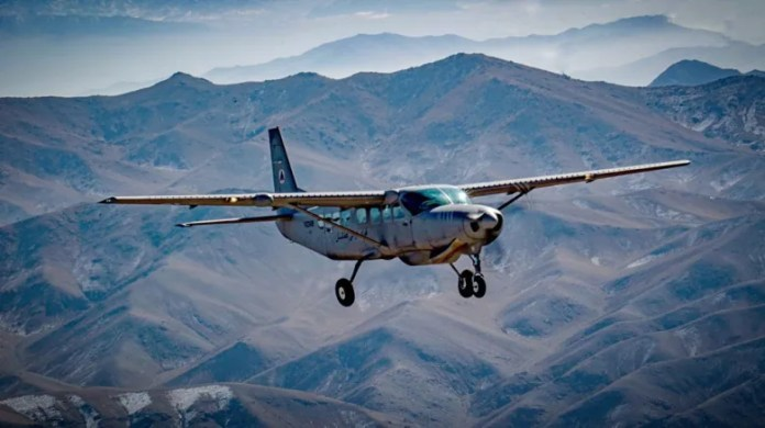 Former Afghan air force pilots renew plea for Canada's help