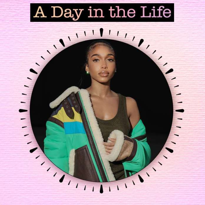 Lori Harvey Shares Every Detail Of Her Busy New York Fashion Week