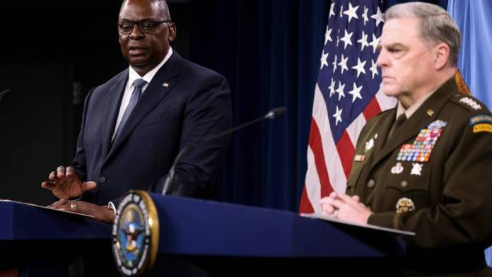 Pentagon leaders to face Afghanistan reckoning in Congress hearings - News