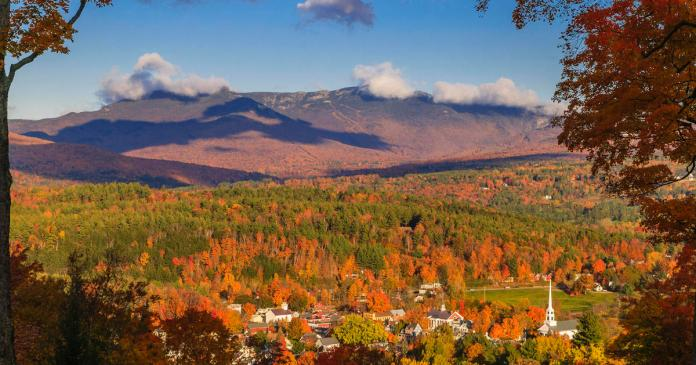 Psst, frontline workers: Vermont will pay you $7,500 to move there