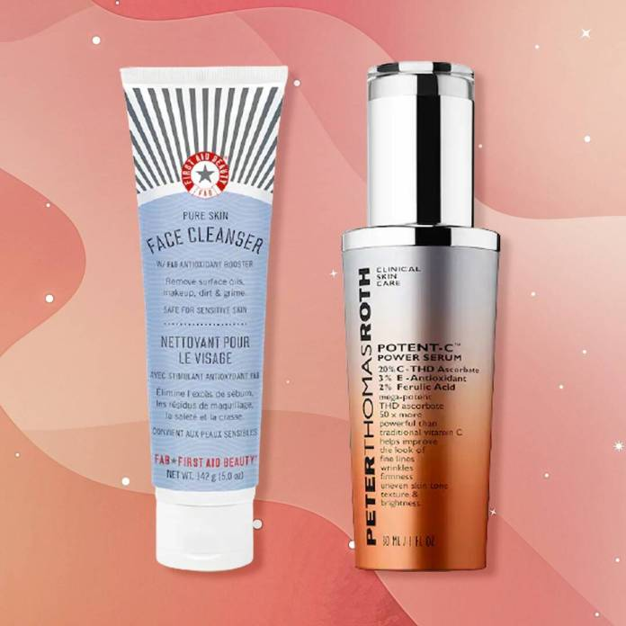 Sephora Oh Snap Sale: Get 50% Off Peter Thomas Roth & First Aid Beauty