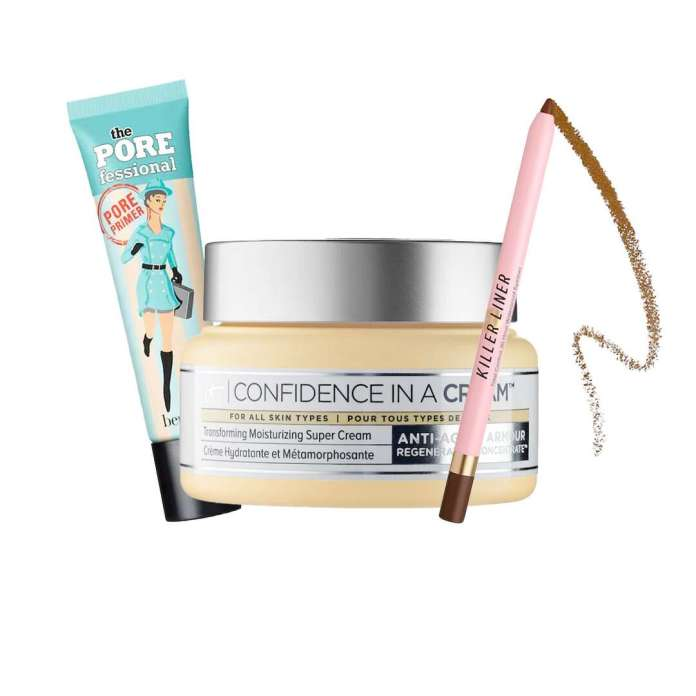 Sephora's Oh Snap! Sale: Get 50% Off Too Faced, Strivectin & More