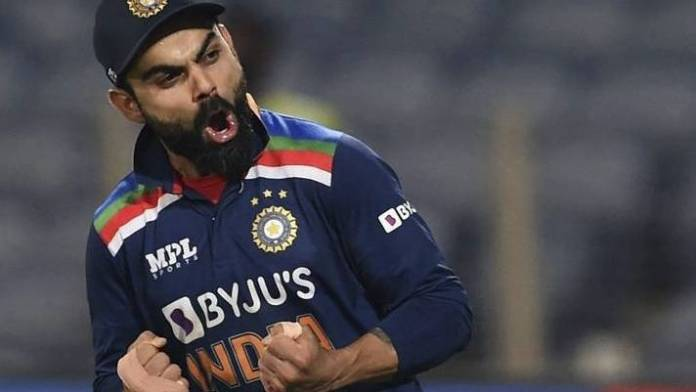 Virat Kohli to step down as India's T20 captain after T20 World Cup - News