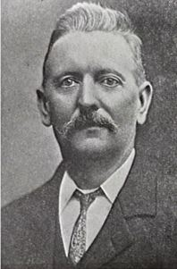 Alfred colless