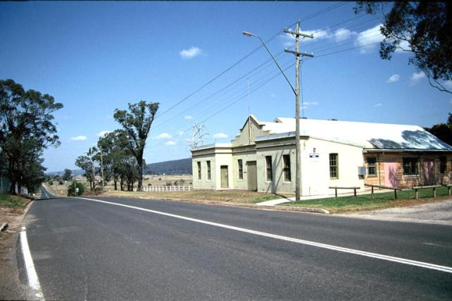 castlereagh-hall