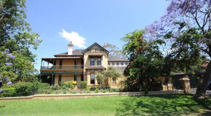 Houses – St Marys | Penrith City Local History