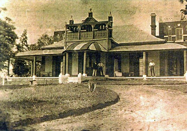 thornton-hall