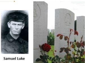Sam Luke