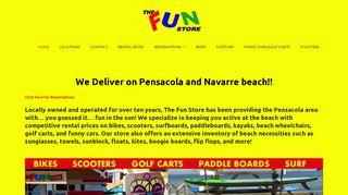 Fun Store Florida