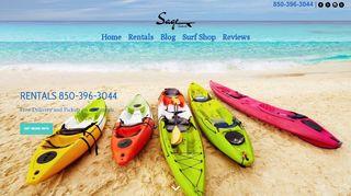 Sage Paddle Company